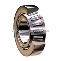Single Row Tapered Roller Bearings3