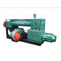 soil brick machines(clay brick extruder)