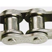 Stainless Steel Roller Chain (40SS-1)