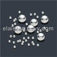 302 Stainless Steel Ball