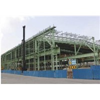 steel structure projects1