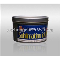 Sublimation Heat Transfer Printing Ink
