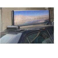 Taxi Top Light Box