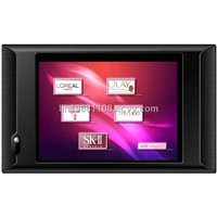 Touch Screen Ad Displayer (AD1016WPT)