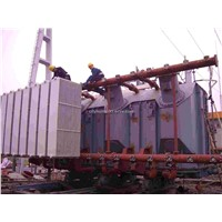 Transformer cooling system Reconstruction & maintenance Serving