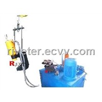 travelling rivering machine(XGM-5A)