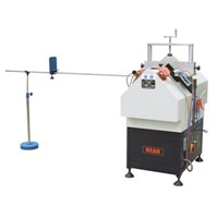 v cutting saw