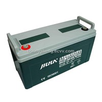 valve regulated sealed lead acid battery 12V