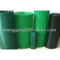 wELDED MESH AND CHAIN LINK NETTING
