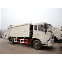 Waste Collection Vehicle 10CBM