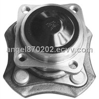 Wheel Hub 513254 for BMW