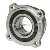 Wheel Bearing Unit for BMW (512226) - Wheel Hub