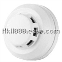 Wired Smoke Alarm (L&L-169B)