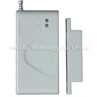 Wireless Door Magnetic Switch (L&L-101)