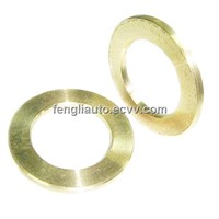 Brass Flat Washer 56x35.7x4