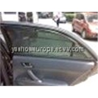 Automobile Side Sunshade