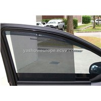 Car 4 Side Window Blinds
