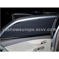 car window sunshields