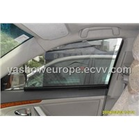 curtain for car windows