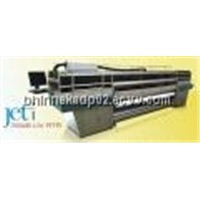 BIG SALE Gandinnovations Jeti 3348 UV Roll-to-Roll Printer