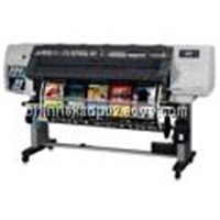 SALE Designjet L25500 Latex Ink Printer (60-inch)