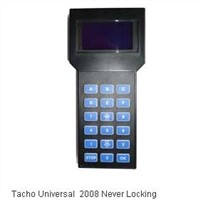 Tacho Universal 2008 Never Locking