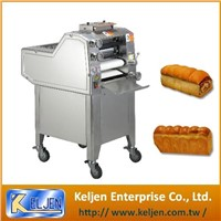 Dough Moulder / Entire Factory Equipment / Food Processing Machinery / Food blender / Electric Blend