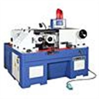 Hydraulic Thru Feed Thread Rolling Machine