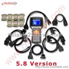 T-Code 7.23 T300 car key programmer with english and spanish version