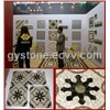 Water Jet + Mosaic Tiles/ Pattern/ Medallion