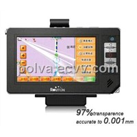 Screen Protective Film for GPS