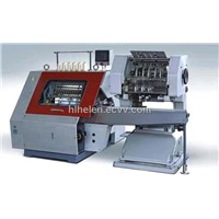 Full Automatic Book Sewing Machine (ZHL-460)