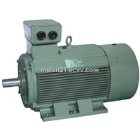 Y2 Series Aluminum Three-phase Asynchronous Motor