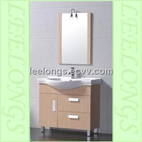 MDF Bathroom Cabinetry