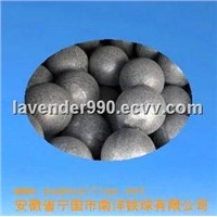 Medium  Chrome Grinding  Steel Balls