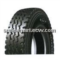 TBR Tyre and Radial Tyre, Steel Tyre
