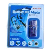 USB Bluetooth Dongle Bluetooth Handfree (BT-3)