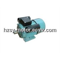 YL Series Single Phase Motor
