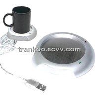 USB Tea/Coffee Warmer USB Heater