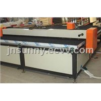 Glass Window and Door Cutting Machine