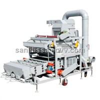 5XFZ-10B Compound sifting machine