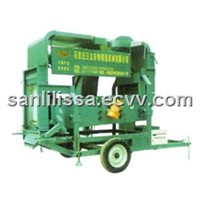 5XZC-10series seed processing machine