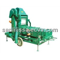5XZC-5A seed cleaner