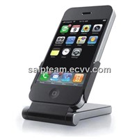Portable Battery Pack for iPhone 4