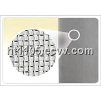 Stainless Steel Square Wire Mesh (China Factory, Anping)