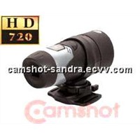 HD 720P Sports Helmet Camera (AT18C)