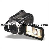 Full HD 1080P Digital Camera (DV26C)