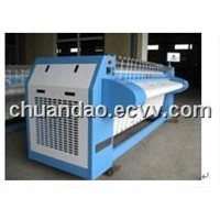 industrial ironing machine/ironer