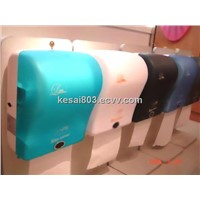 Automatic Paper towel Holders/sensor paper dispenser-KS-SZ0401
