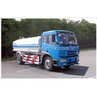 FAW High-Pressure Sewer Flushing Vehicle (12CBM)
